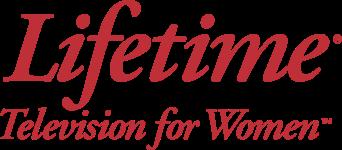 Lifetime logo 1990s