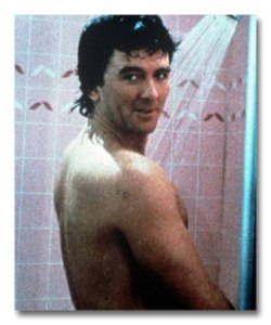 bobby-in-the-shower